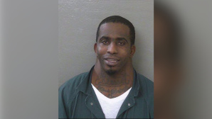 Charles Dion McDowell©Escambia County Sheriff's Office/Facebook