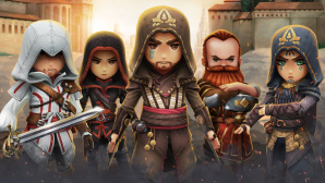 Assassin's Creed – Rebellion © Ubisoft