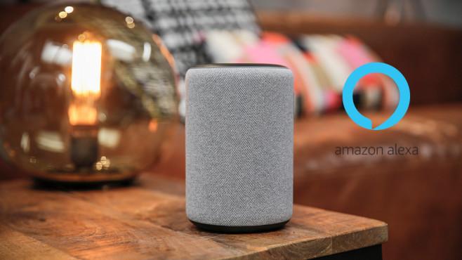 Neue Alexa