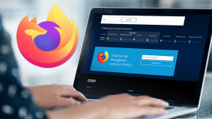 Firefox©Mozilla, COMPUTER BILD,  iStock.com/shapecharge