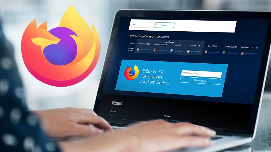 Firefox-Update: Fragen und Antworten zum Mozilla-Browser
