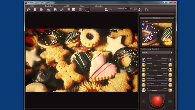 Ergebnis betrachten ©iStock.com_AlexRaths