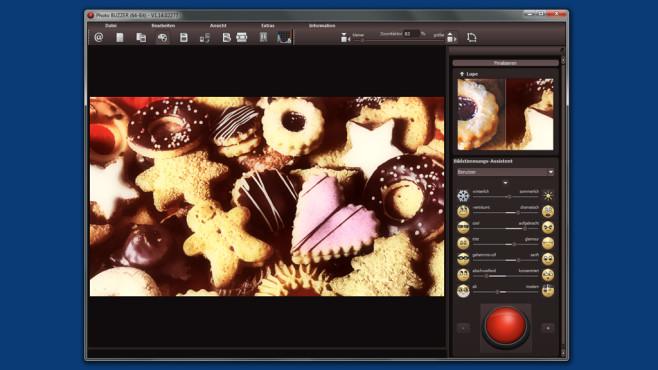 Neues Ergebnis betrachten ©iStock.com_AlexRaths