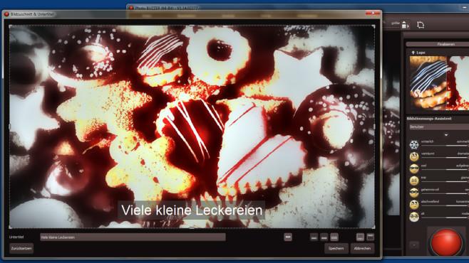 Untertitel und Speichern ©iStock.com_AlexRaths