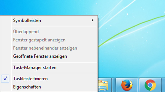 Windows 7: Startbutton leuchtet dauerhaft – was steckt dahinter?©COMPUTER BILD
