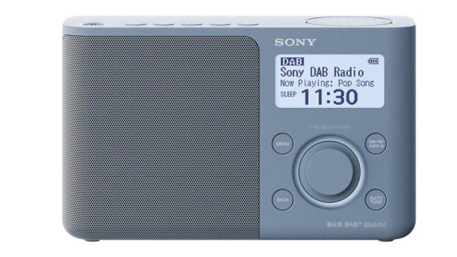 Sony XDR-S61D im Tes©Sony