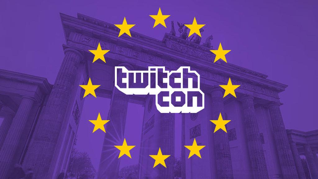 Twitchcon Deutschland