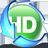 Icon - WonderFox Free HD Video Converter Factory