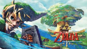 Zelda – Skyward Sword©Nintendo