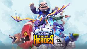 Skylanders – Ring of Heroes©Activision