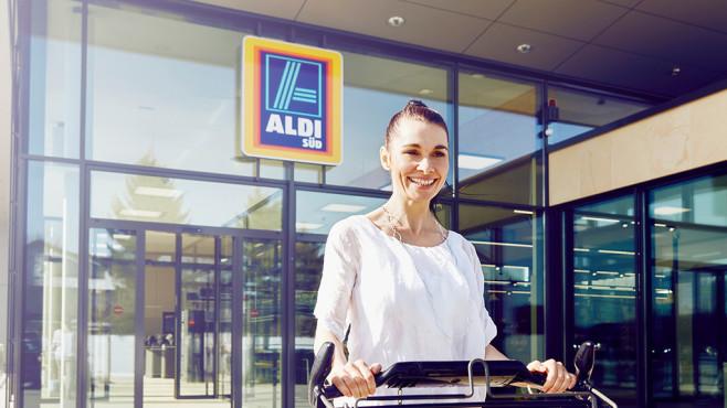 Aldi Ettlingen