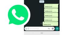WhatsApp-Beta: Weitergeleitete Nachrichten genauer erkennen©WhatsApp, WABetaInfo