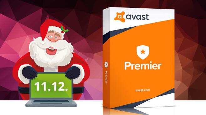 Avast Premier als kostenlose Vollversion©Avast, COMPUTERBILD