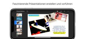 Keynote (App für iPhone & iPad)