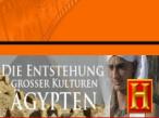 """Exklusive Dokumentations-Serie bei T-Online �gypten-Premiere: """"Die Entstehung gro�er Kulturen"""" gibt es als Video-Abruf bei T-Online."""