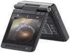 """Sagem pr�sentiert ein Telefon mit eingebautem Fernsehempfang Mit Sagems neuen """"MyMobileTV""""-Handy k�nnen spezielle Fernsehsignale f�r Mobiltelefone empfangen und wiedergegeben werden."""