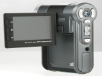 Camcorder von Aiptek PocketDV Z300HD