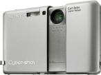 Sony DSC-G1: Die neue Digitalkamera �DSC-G1� von Sony kann Fotos �ber drahtlose Heimnetzwerke (WLAN) �bertragen.