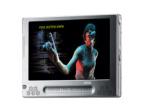 Multimedia-Player: Der sieben Zoll gro�e Bildschirm bietet beim �Archos 704 Wifi� gute Sicht.