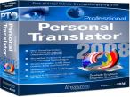 Linguatec: Selbst komplizierte �bersetzungen sollen dank des �Personal Translator 2008� von Linguatec zuk�nftig kein Problem mehr darstellen.