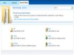 Windows Home Server: Alle Dateien und Ordner, auf die die PCs im Heimnetz zugreifen d�rfen, werden �ber die Funktion �Shared Folders� festgelegt.