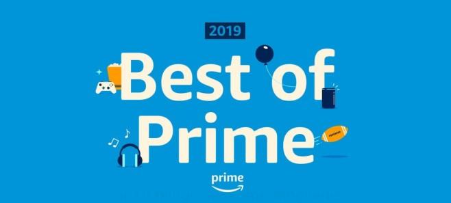 Best of Prime©Amazon