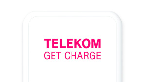 Telekom Get Charge©Telekom