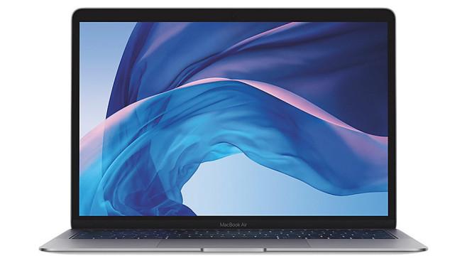 MacBook Air 2018: Ist die Webcam fehlerhaft?©Apple
