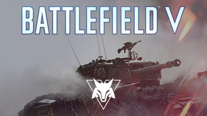 Battlefield 5: DLC©EA