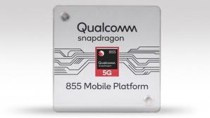 Qualcomm Snapdragon 855©Qualcomm