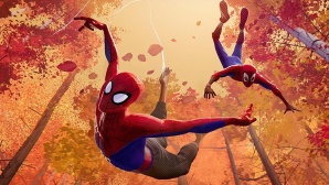 Spider-Man: A New Universe©Sony Pictures