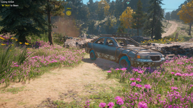 Far Cry – New Dawn angespielt: Endzeit-Shooter in der Vorschau©Ubisoft
