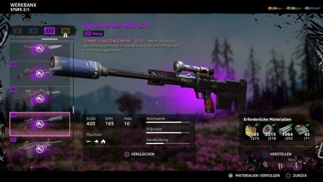 Far Cry – New Dawn im Test: Kunterbunte Postapokalypse © Ubisoft