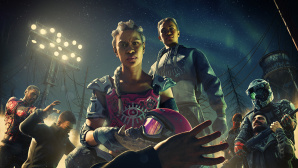 Far Cry � New Dawn © Ubisoft