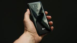 LG G7 ThinQ©Computer Bild