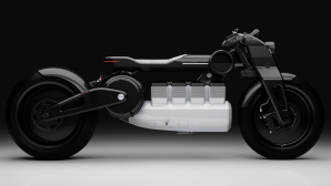 Curtiss Motorcycles Hera©Curtiss Motorcylces LLC
