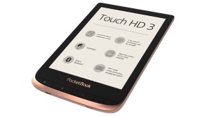 eBook-Reader Pocketbook Touch HD 3 © Pocketbook