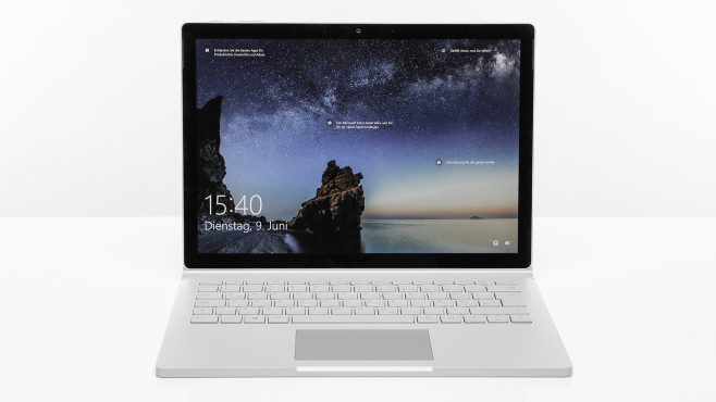 Surface Book 3 13.5©COMPUTER BILD