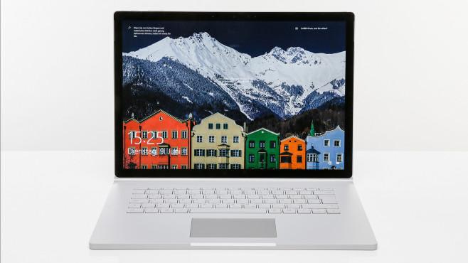 Surface Book 3 15©COMPUTER BILD