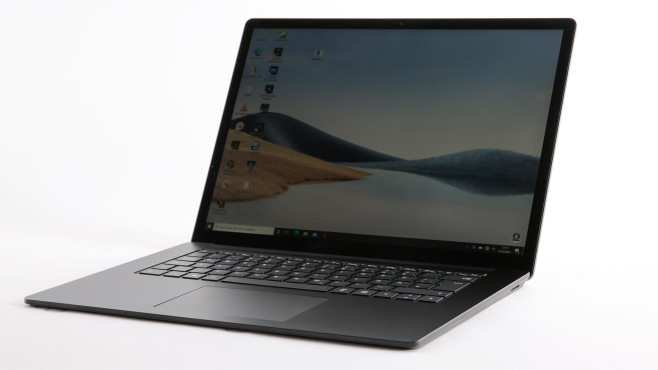 Surface Laptop 4 15©COMPUTER BILD
