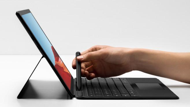Surface Pro X©Microsoft