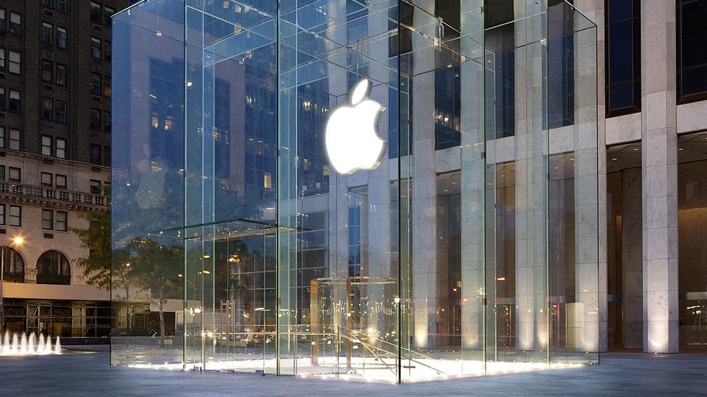 Schon bemerkt? Diese Wörter darf ein Apple-Store-Mitarbeiter nicht sagen!