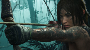 Shadow of the Tomb Raider: Demo © Square Enix