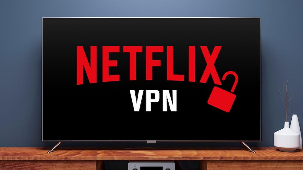 VPN für Netflix: Weltweit exklusive Netflix-Inhalte schauen und kräftig Geld sparen VPN und Netflix: Eine gute Kombination – mit der Sie Geld sparen und mehr Inhalte bekommen.©Netflix, iStock.com/Customdesigner