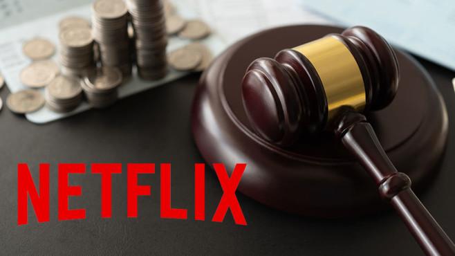 VPN für Netflix: Eine rechtliche Grauzone©istock.com/utah778