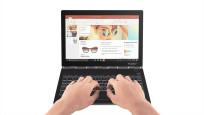 Test: Lenovo Yoga Book C930 © Lenovo
