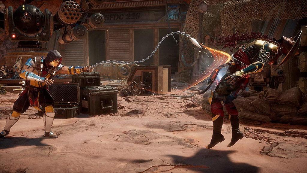 Mortal Kombat 11 Spieler Klagen über Hohe Skin Preise