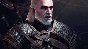 Monster Hunter – World: Witcher © Capcom