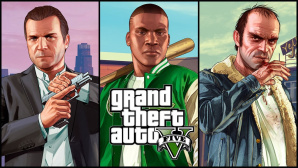 GTA 5: Angebot © Rockstar Games