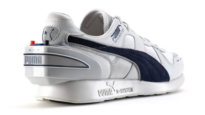 neue auswahl neueste Kauf echt Puma RS Computer Schuh: Infos - COMPUTER BILD